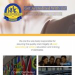 Although the BAC is most known for granting CARICOM Skills Certificates as well as registering and accrediting institutions, the Council also allows for persons with foreign qualifications to see where their qualifications compare locally, as well as facilitate capacity building workshops for post-secondary providers to improve their programmes.