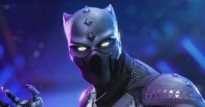 The Marvel's <strong>Avengers: Black Panther</strong> -- War for Wakanda Expansion will be available in <strong>August 2021</strong>!