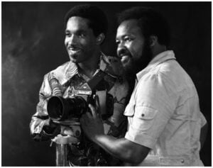 Gordon, whose career with the camera dates back to the 1960s, made a name for himself and for Barbados with some of the finest photography to be found anywhere -- but particularly in the coverage of cricket, wherever in the world the West Indies team played.