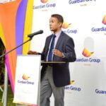 """In explaining why Guardian Group chose to invest in the Global Leadership Diploma Scholarship for the region, Group Chief Executive Officer, Ravi Tewari, described it as """"a unique opportunity for potential and emerging leaders in the Caribbean to fulfill their individual visions and goals of fostering positive change in the communities and environments in which they live. """""""