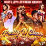 A fully Caribbean production, the single was produced by DJs Kharem Baron (DJ IG AKA Iggy On D beat) and DJ CM (Carlie Martin) of Grand Bay Dominica. TriSzy (real name Tristan Shillingford) also has Dominican roots, while Jayy Lav (Jada Lavender) reps for Guyana and Panama. Munga Honorable who joined the project after a snippet of the catchy track was posted to Instagram, was born Damian Rhoden in St. Mary, Jamaica.