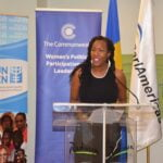Representative, UN Women Multi Country Office - Caribbean, Tonni Brodber highlighted that one of the persistent constraints to inclusive growth for women businesses and small businesses remains access to finance.