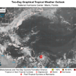 Interests elsewhere in the Windward Islands, Leeward Islands, the Virgin Islands, Puerto Rico, the Dominican Republic, Haiti, and eastern Cuba should monitor the progress of Elsa. Additional watches and warnings will likely be required later tonight and Friday.