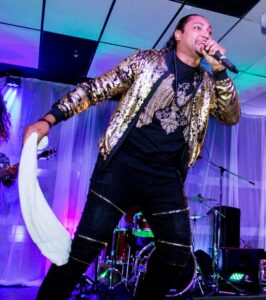 With bubbly synthesizers, vibrant guitar strumming and relevant lyrics, '<em>Carnival I Miss You</em>' has so far gained wide attention and positive feedback from Soca-holics across the globe.
